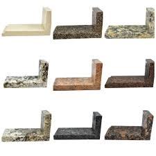 furniture stone edge profiles for countertop edges in kitchen