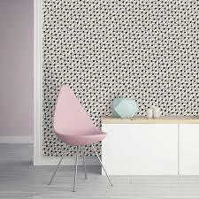 easy peel and stick wallpaper cute apartment wall art