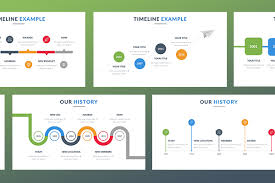 powerpoint timeline template timeline template history timeline
