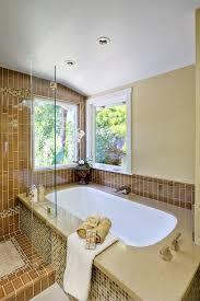 Fleur De Lis Bathroom Fleur De Lis Chandelier Bathroom Traditional With Mosaic Tile