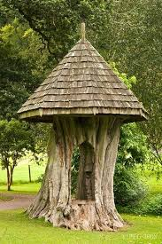 this is so cool for garden zahrada tree houses