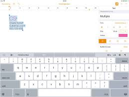 how to add a fancy email signature on iphone and mac cult of mac
