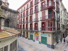 apartment tenderia apt bilbo bilbao spain booking com
