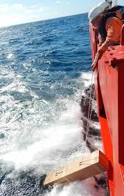 mustang marine soccom at sea marine mustang begins mission