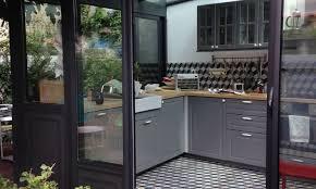 piano pour cuisine cuisine avec piano de cuisson with industriel chambre décoration