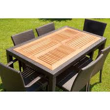 tavoli da giardino rattan emejing tavoli e sedie da terrazzo contemporary modern home