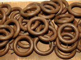 wooden curtain rings wooden curtain rings cool wood the most important part of white wooden curtain wooden curtain rings