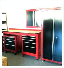 steel garage storage cabinets craftsman metal cabinet gladiator garage storage cabinets full image