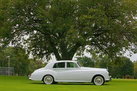 rolls royce classic limo first class limousine services the nj 1964 rolls royce limousine