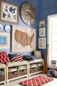 Baseball Decorations For Bedroom by Best 20 Americana Bedroom Ideas On Pinterest Boys Bedroom