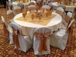 Wedding Chair Covers Rental Accessories Burlap Chair Covers With Regard To Trendy Burlap