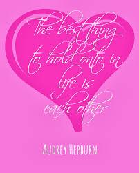 Audrey Hepburn Love Quotes by Savvy And Sassy Audrey Hepburn Valentine U0027s Day Printable Freebie