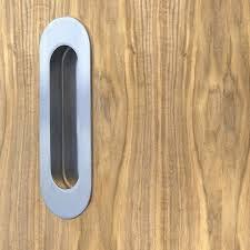 Closet Door Knob Recessed Door Knob Flush Closet Pull Edge Pulls For Sliding
