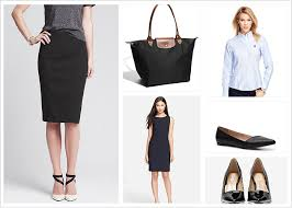 what every needs to about starting professional wardrobe