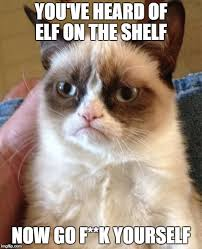 Elf On The Shelf Meme - don t know why i m seeing elf on the shelf memes and i m not sure