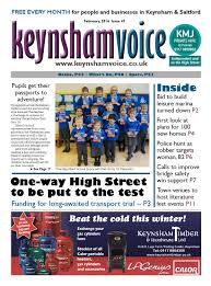 township of union and vauxhall community association hosts first keynshamvoice february 2016 by emma cooper issuu