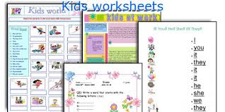 english teaching worksheets kids worksheets