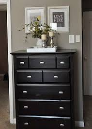 Decorating A Bedroom Dresser How To Decorate Top Of Dresser Best Interior 2018