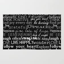 Area Rugs Memphis Tn Area Rugs That Can Bring An Inspirational Message Into A Room
