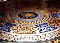 preservation brief 40 preserving historic ceramic tile floors