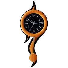 wall watch president pendulum wall clock wooden black buy president pendulum