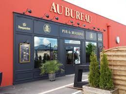 bureau pontarlier commerces au bureau brasserie bar