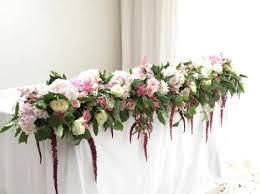 advanced bridal floristry