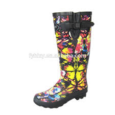 design your own womens boots 2016 china manufacturer boots wellies boots design