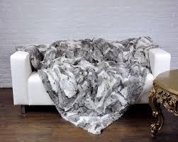 tappeti di pelliccia coperta pelliccia ikea interno cucina moderna