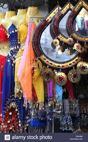 Jewelry Shop Decoration Shopping In The Middle East A Souvenir Shop Displaying Jewelry