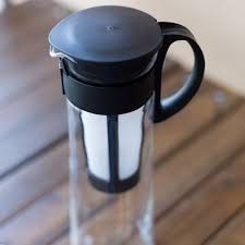Coffee Pot hario mizudashi cold brew coffee pot bodhi leaf coffee traders