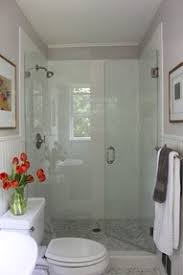 small bathroom ideas with shower only best 25 small bathroom showers ideas on small master