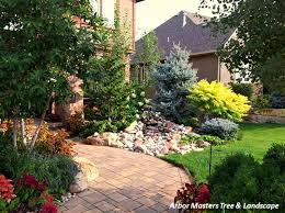 Landscaping Kansas City by Arbor Masters Tree Professional Landscaping In Kansas City