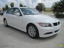 2006 bmw 3 series 325i sedan in alpine white t12520 auto jäger