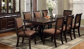 costco dining room set dining glamorous dining table sets at costco excellent dining