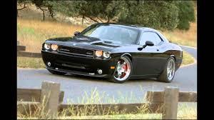 Dodge Challenger 2008 - 2008 hennessey dodge challenger hpe600 turbo youtube