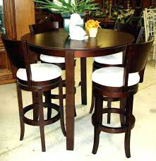 tall pub table and chairs tall bistro table bistro table set target impressive tall bistro