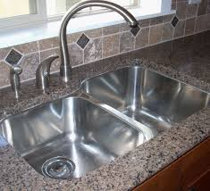 Smelly Kitchen Sink Faucet Design Smelly Kitchen Sink Drain Remedy Solutions For