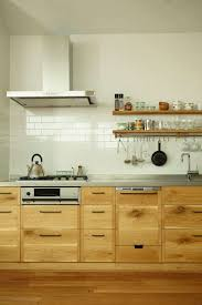 kitchen cabinet design japan built to last joinery kitchens by kitobito of japan
