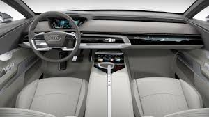 luxurious audi a9 coupe set to arrive in 2018 carbuyer