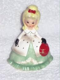 vintage figurine made in japan vintage