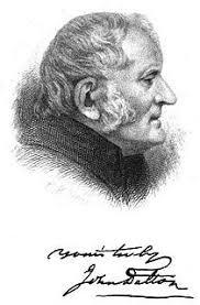 Was John Dalton Color Blind John Dalton Wikipedia