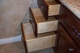 building kitchen cabinet drawers router forums