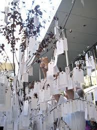 Birthday Wish Tree Slow Love Life John Lennon U0027s 70th Birthday Yoko Ono U0027s Tree