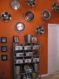 Nascar Bedroom Furniture by 50 Ideas For Car Themed Boys Rooms Design Dazzle