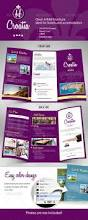 115 best trifold brochure templates designs images on pinterest