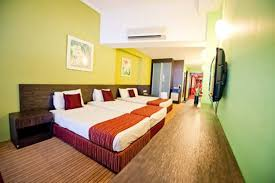 Fortuna Hotel Little India Singapore - Hotels in singapore with family rooms