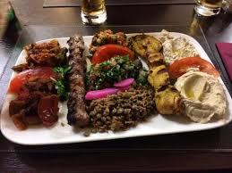 la cuisine libanaise la cuisine libanaise c est bien la vraie cuisine libanaise c