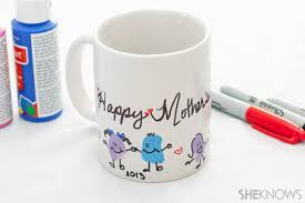 mothers day mugs s day mug crafts