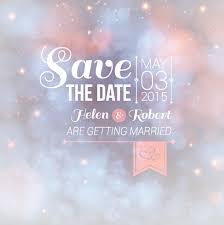 wedding invitation background halation wedding invitation background vector 04 free vector